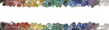 Crystal Healing website banner