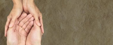 Charity Parchment web banner
