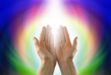 Healing Circle of Light