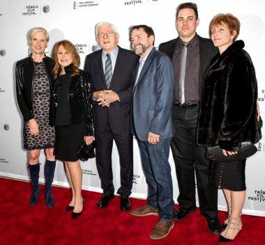 2014 Tribeca Film Festival