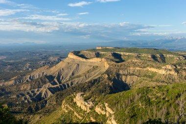 Park Point - Mesa Verde National Park