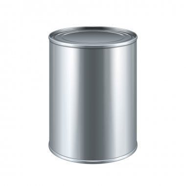 Tincan Metal Tin Can, Canned Food