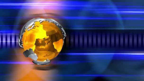 a globe virtuális stúdió