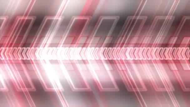 Animované pozadí šipky