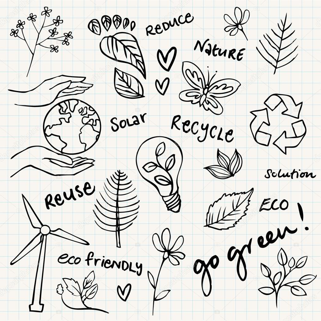 ECO drawings