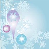 Függesztett karácsonyi baubles