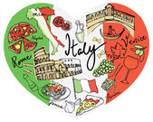Fotografia icone Italia