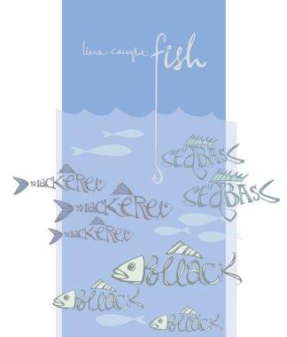 Sea fish eco friendly