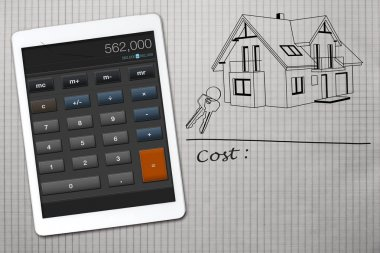 home construction cost calculator
