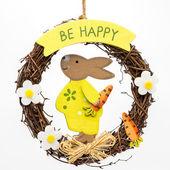 Fotografie Happy Bunny