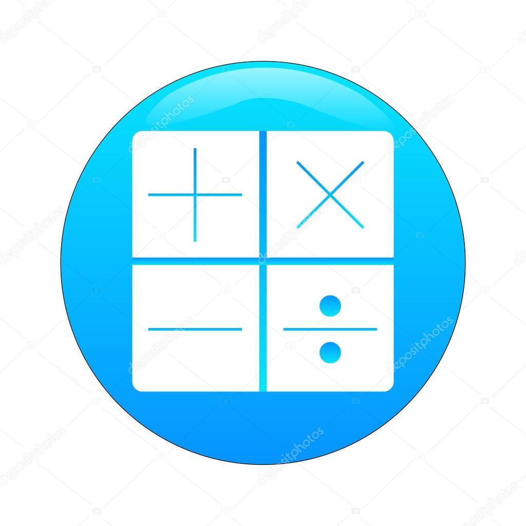 Calculador app vetor de stock agongallud 50477421 calculador app vetor de stock ccuart Images