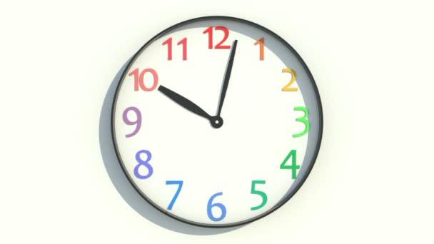 Hodinkové strojky od 9:00 až 17:00