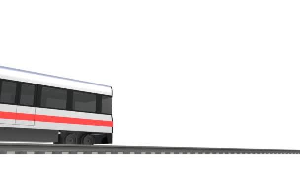 vlaky kolem sebe