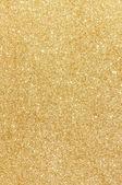 Golden Glitter Textur Hintergrund
