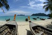 Fotografie Thajsko krabi