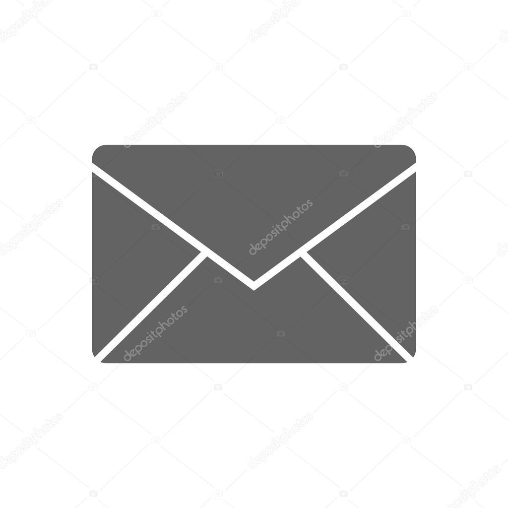 Envelope icon design