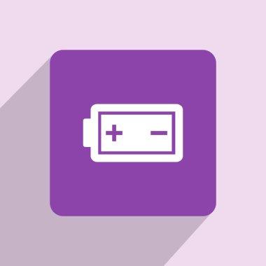 Battery icon design