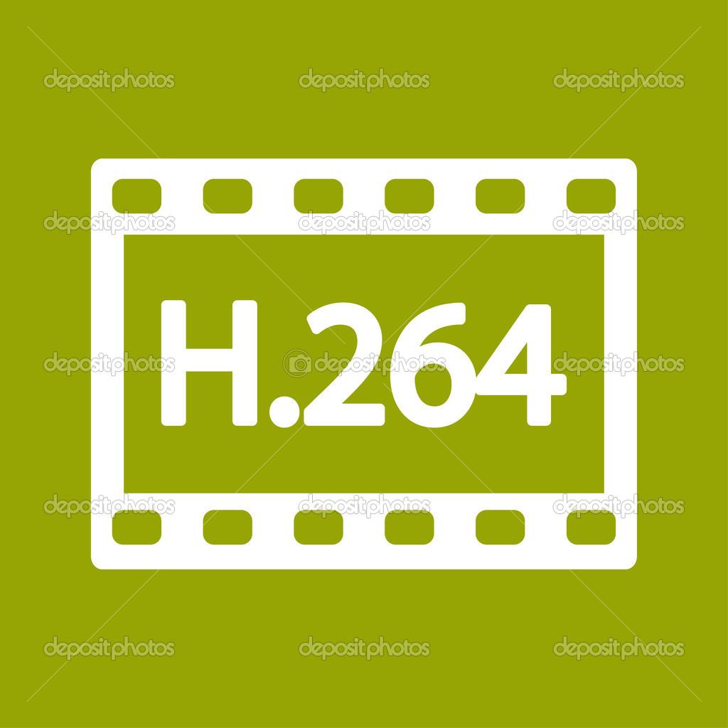 Video-Frame-Symbol — Stockfoto © Best3d #51739599