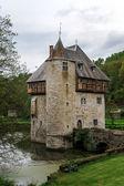 antico castello medievale