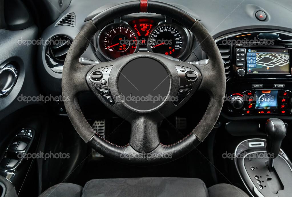 tableau de bord voiture sport moderne photographie sorokopud 51033965. Black Bedroom Furniture Sets. Home Design Ideas