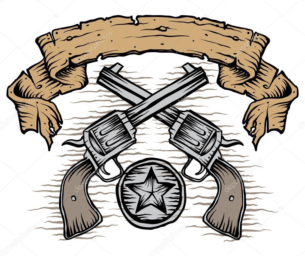 Western Guns