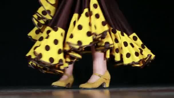 Španělský tanec 05