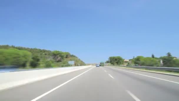 Road rage den dálnice fotoaparát auto čas zanikla vysokorychlostní 03