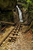 Photo Slovak Paradise National Park
