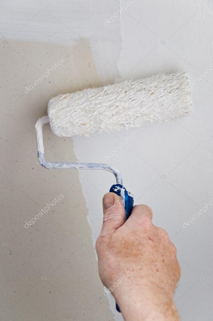painting renovation