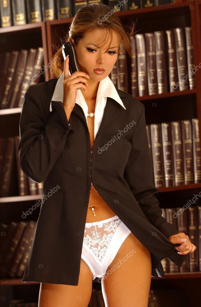 hot naked female lawyer