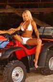 Fotografie Tiffany Selby Playboy Playmate July 2007