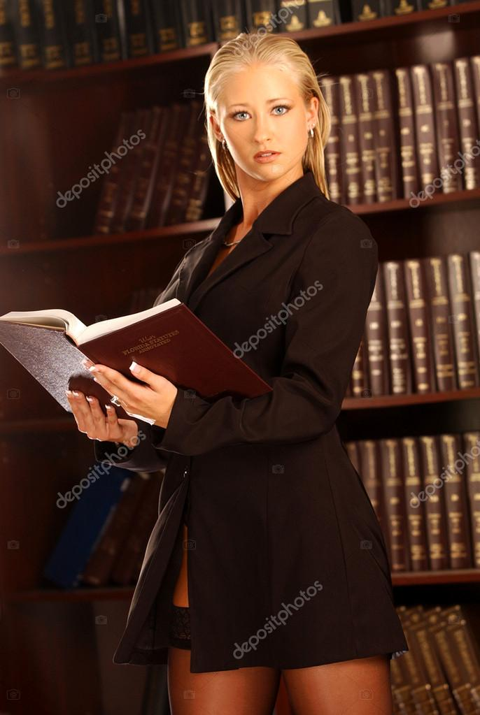 hot female naked lawyers