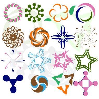 signs, symbols