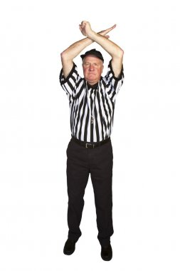 Personal Foul