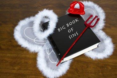 Big Book of Sins