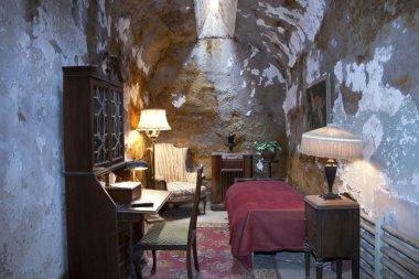 Al Capone Cell at Eastern Penn