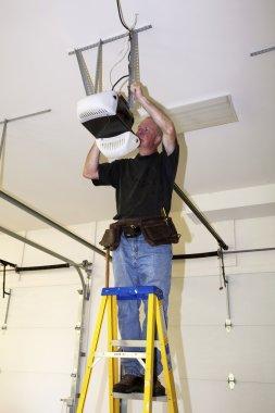 Garage Door Repairman