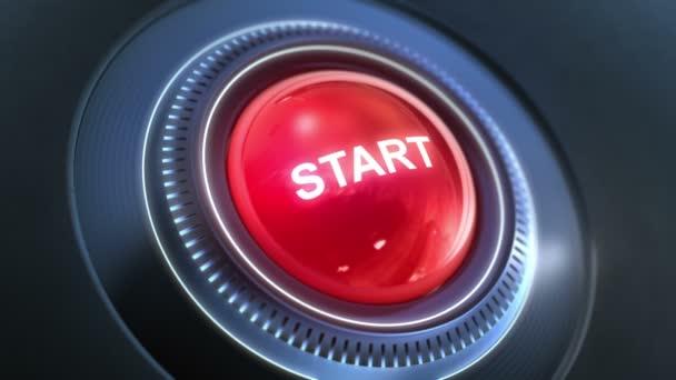 tlačítko Start, vypnutí