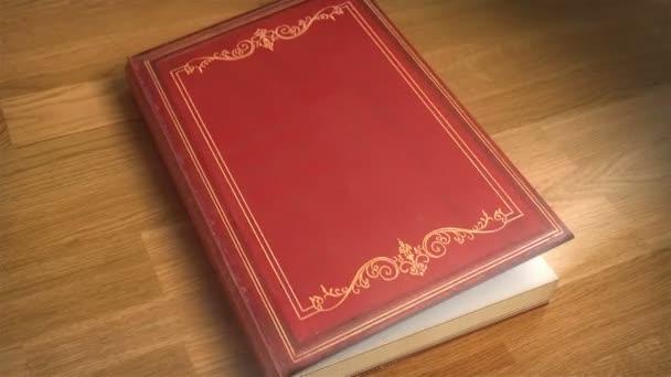 nyitó könyv