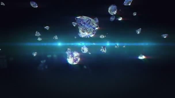 Csökkenő gyémánt
