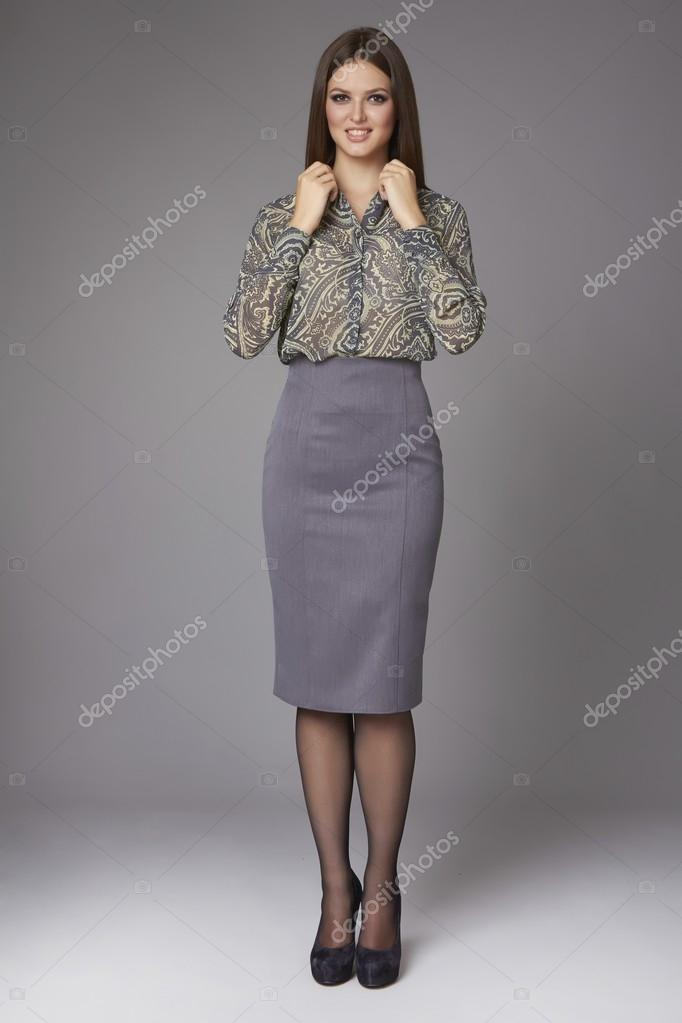 zakelijke rok