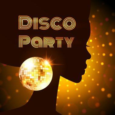 Disco party.