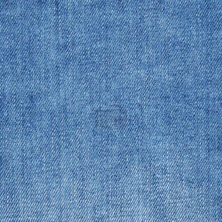 Photo pour Résumé historique de textile denim closeup - image libre de droit