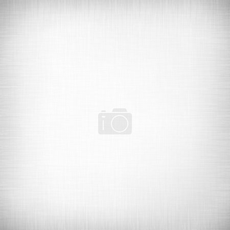 Illustration for Black and White canvas texture. EPS 10 vector illustration. Used transparency layers of background. File contains seamless - Royalty Free Image