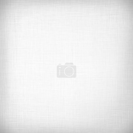 Illustration for Black and White subtle paper background. EPS 10 vector illustration. Used meshand transparency layers of lines texture. - Royalty Free Image