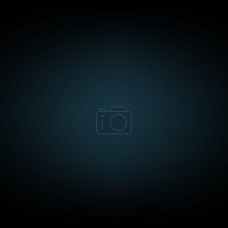 Illustration pour Néon dégradé fond abstrait. Avec de l'espace pour votre texte et votre image. Illustration vectorielle EPS 10 - image libre de droit