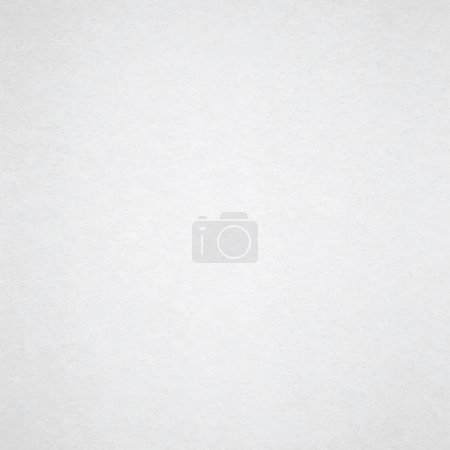Photo for EPS 8 vector illustration. Background from white paper texture. - Royalty Free Image