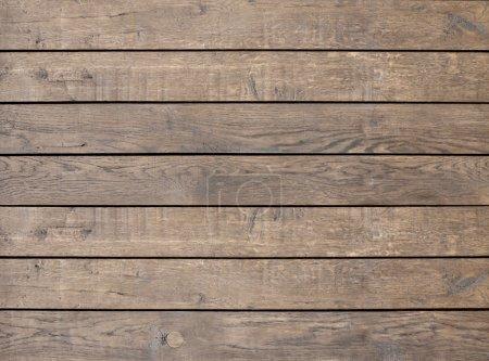 Foto de Textura de madera. paneles de fondo antiguo - Imagen libre de derechos