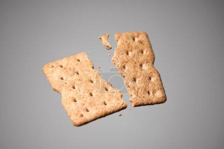 Cracker in motion