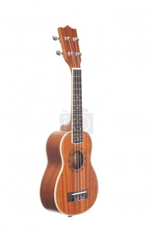 Classic ukulele guitar